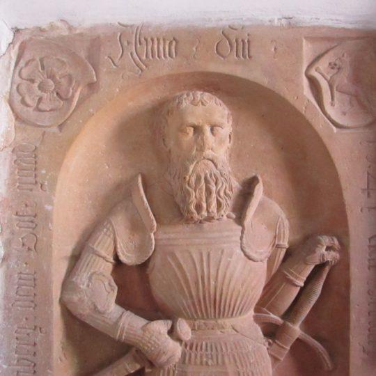 Hector von Guttenberg – Ein fränkischer Raubritter