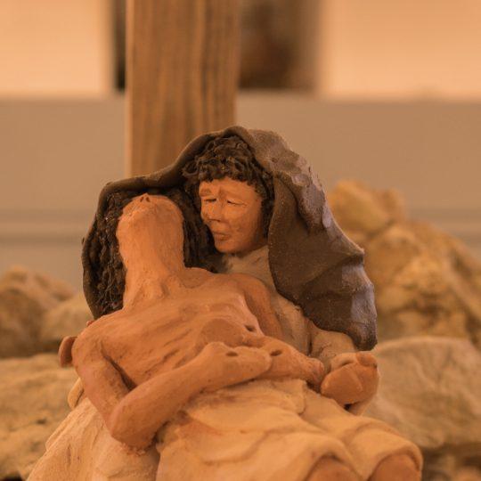 Ausstellung: Maria – Heilige, Mutter, Mensch